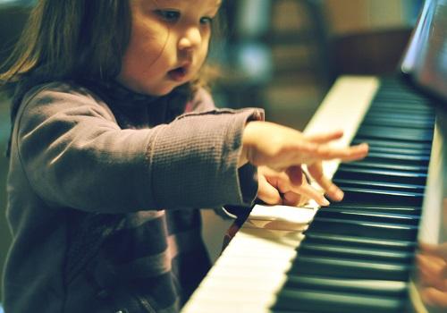 小朋友要練琴,家長該怎麼做 ?