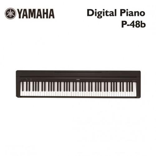 電鋼琴-YAMAHA P48B