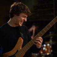 低音電吉他考試/ Bass