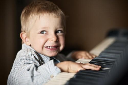 媽媽,我不想學鋼琴了,你會怎麼回答.. 2018.11.30