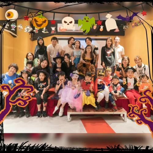 夾子音樂HALLOWEEN換裝PARTY 2018.10.31