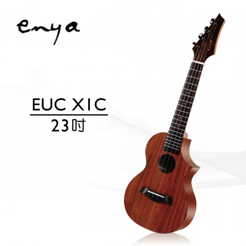 烏克麗麗-EUC-X1C