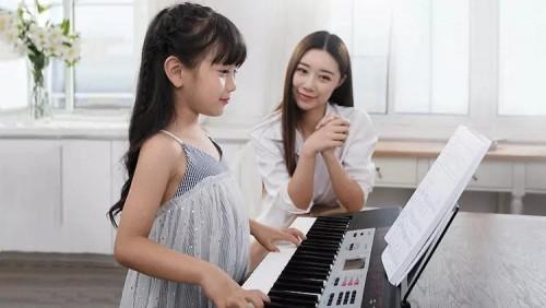 學音樂的孩子不會變壞!原來有這4個附加益處?!
