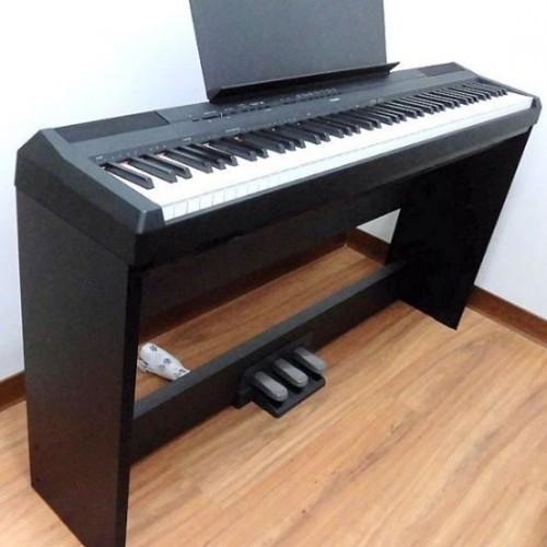 電鋼琴-YAMAHA P115B