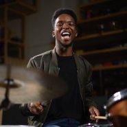 爵士鼓考試/ Drums